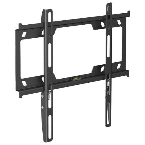 Фото - Кронштейн на стену Holder LCD-F3616 черный кронштейн на стену holder lcd 5520 белый