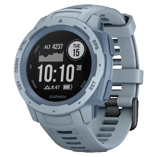 Часы Garmin Instinct sea foam