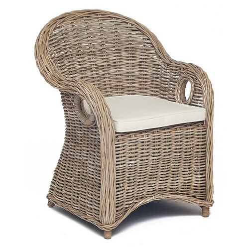 Кресло Secret de Maison Maisonet коричневый