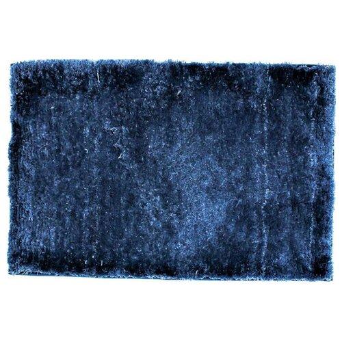 Коврик Bath Plus Тиволи, 60х90 см синий