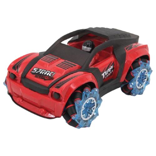 Фото - Машинка Zegan Сrazy Drift (ZG-C1432) 1:16 27 см красный радиоуправляемая машина zegan crazy drift 1 16 красный zg c1432 red