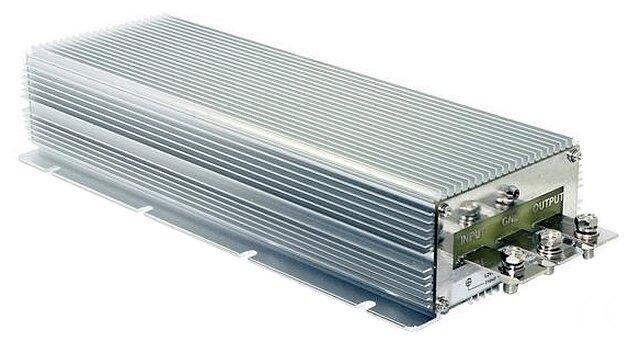 Преобразователь постоянного тока в постоянный Wengao WG-12S2450(12>24В, 50А)