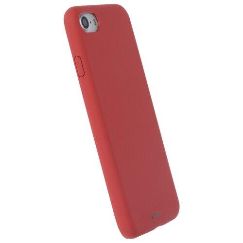 Купить Чехол Krusell Bellö Cover для Apple iPhone 7/iPhone 8 красный