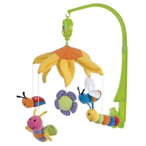 Купить Механический мобиль Canpol Babies Пчелки (2/348), Мобили