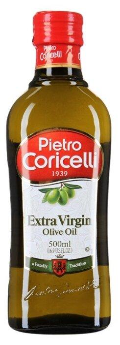 Pietro Coricelli Масло оливкое Extra Virgin, стеклянная бутылка