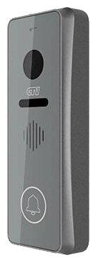 Вызывная (звонковая) панель на дверь CTV D4001AHD графит