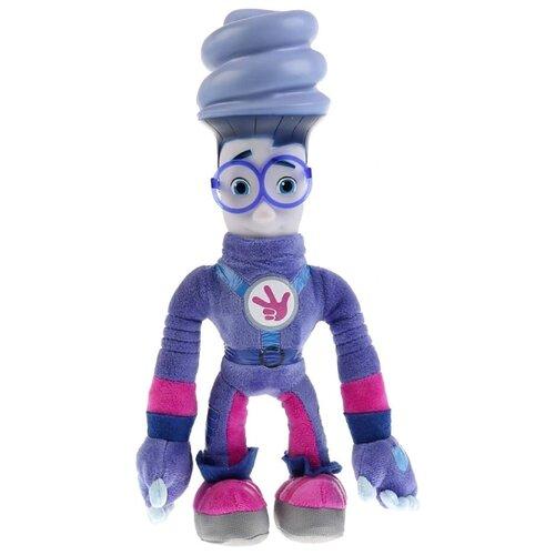 Мягкая игрушка Мульти-Пульти Фиксики Игрек озвученный 32 см в коробке, Мягкие игрушки  - купить со скидкой
