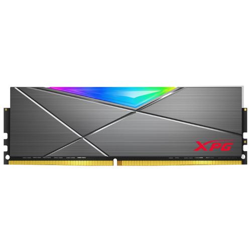 Оперативная память ADATA XPG Spectrix D50 DDR4 3200 (PC 25600) DIMM 288 pin, 32 GB 1 шт. 1.35 В, CL 16, AX4U3200732G16A-ST50