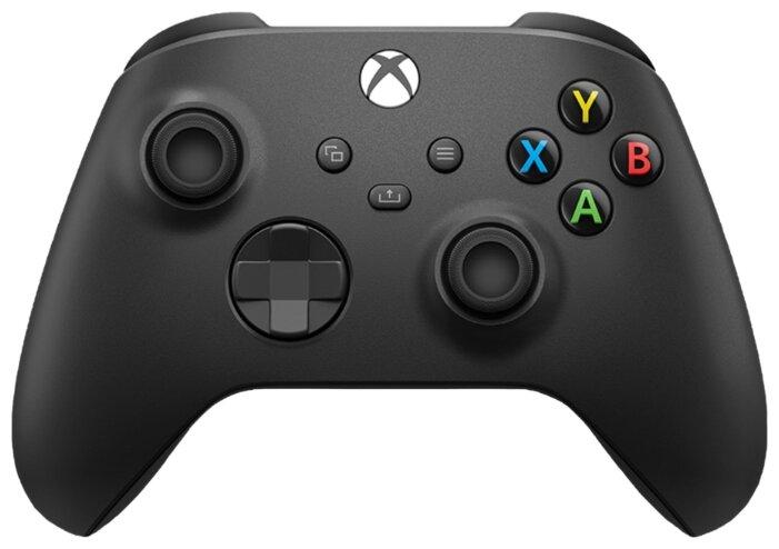 Геймпад Microsoft Xbox Series
