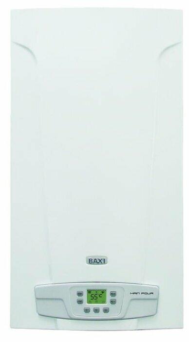 Газовый котел BAXI MAIN Four 24 24 кВт двухконтурный