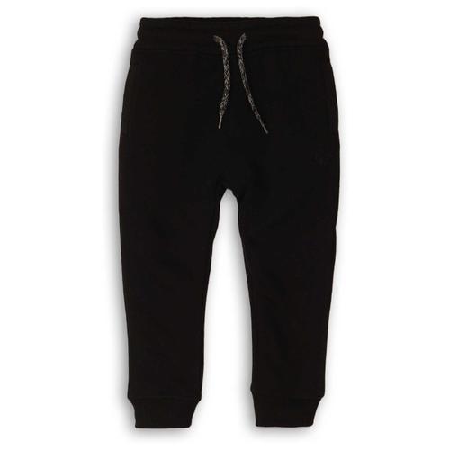 Брюки Minoti размер 6-7л, черный брюки minoti размер 6 7л темно зеленый