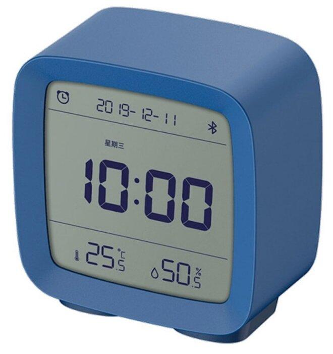 Часы с термометром Xiaomi Qingping Bluetooth Smart Alarm Clock фото 1