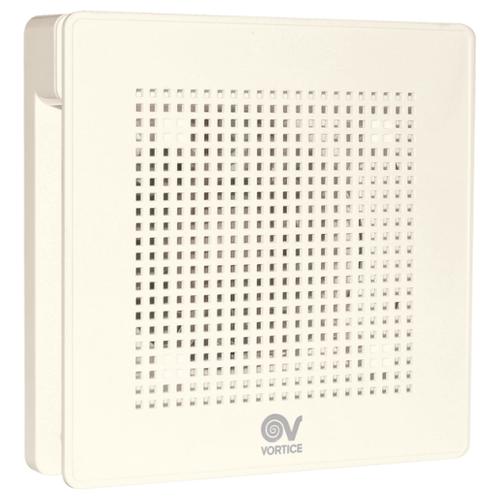 Фото - Вытяжной вентилятор Vortice Punto Evo ME 120/5 LL T PIR, белый 13 Вт вытяжной вентилятор vortice punto evo flexo mex 100 4 ll 1s t белый 9 вт