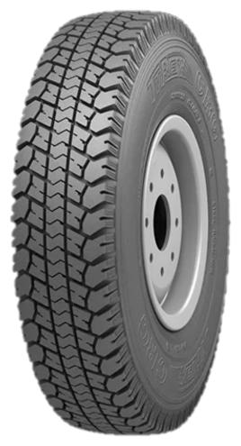 Шина грузовая Tyrex CRG VM-201 всесезонная