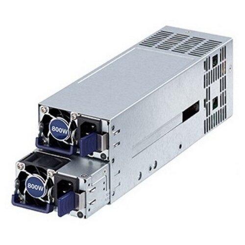 Фото - Блок питания FSP Group FSP800-50ERS 800W блок питания fsp group fsp400 50ucb 400w