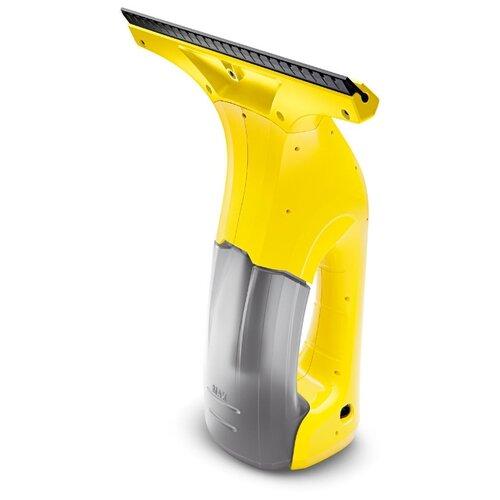 Ручной стеклоочиститель KARCHER KWI 1, желтый желтый