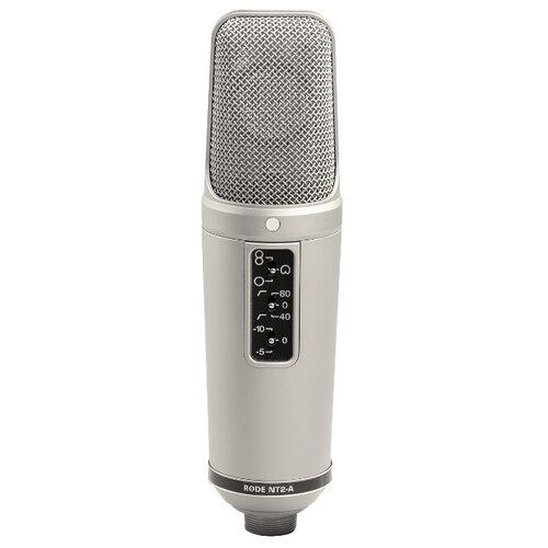 RODE NT2-A студийный конденсаторный микрофон, 1