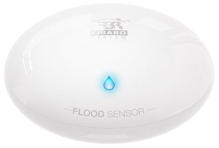 Беспроводной датчик протечки Fibaro FGFS-101ZW5