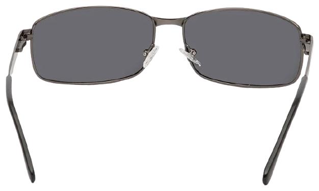 Очки для водителей GRAND VOYAGE 1720, без диоптрий, цвет оправы: темно-серый, цвет линз: серый - Характеристики - Яндекс.Маркет