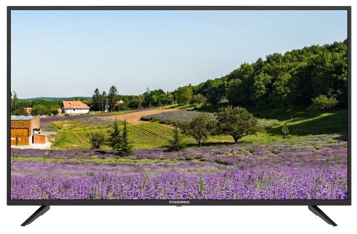 Телевизор STARWIND SW LED43UA403 43