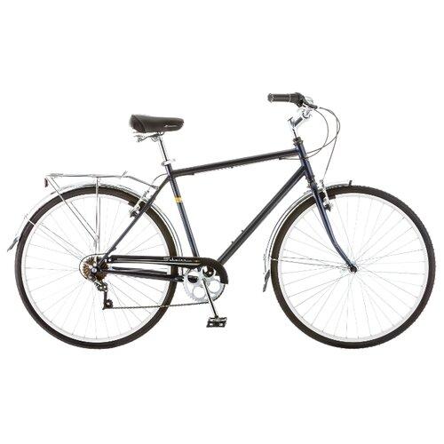 цена на Городской велосипед Schwinn Wayfarer cиний 18