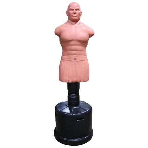 Манекен для бокса DFC Centurion Boxing Punching Man-Heavy бежевый с регулировкой высоты TLS-A