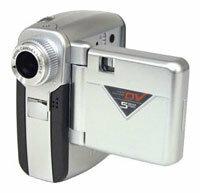 Фотоаппарат Aiptek Pocket DV 5100