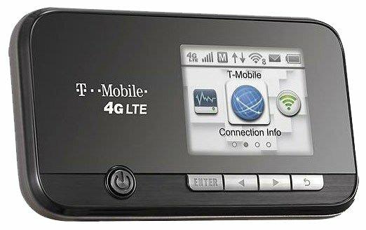Wi-Fi роутер ZTE MF96