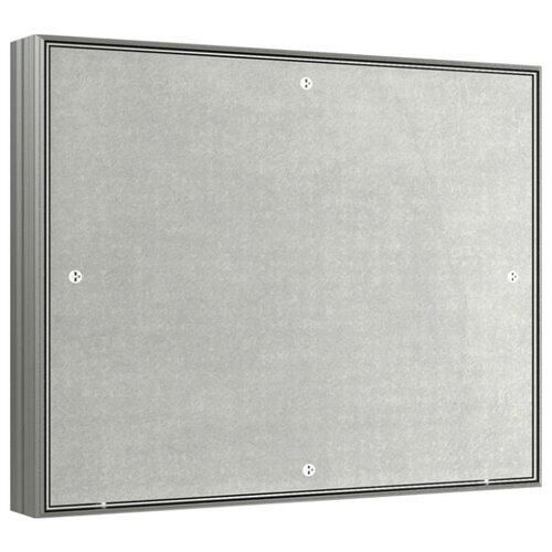 Фото - Ревизионный люк D5030 CERAMO настенный под плитку EVECS серебристый ревизионный люк d2040 ceramo настенный под плитку evecs серебристый