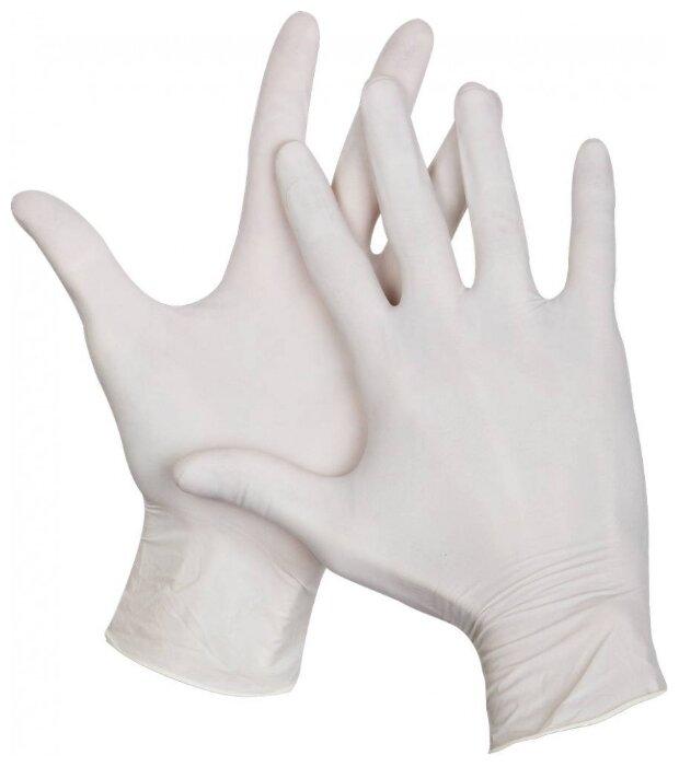 Перчатки STAYER 11205-S 100 шт.