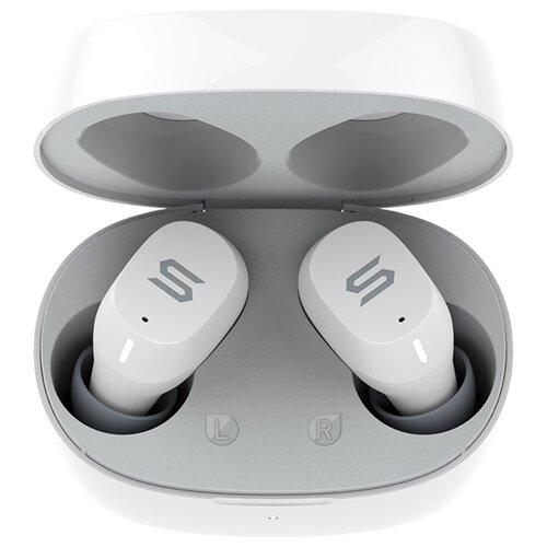 Беспроводные наушники Soul Electronics Emotion 2 белый наушники soul electronics st xs 2 black уцененный