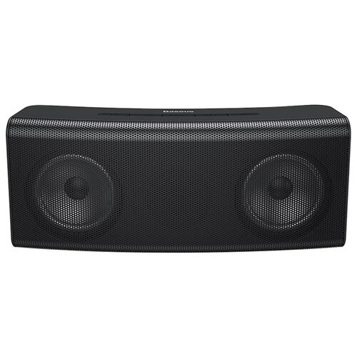 Портативная акустика Baseus Encok E08 black