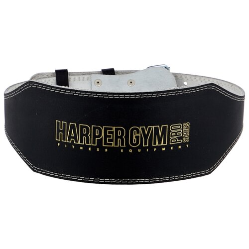 Пояс Harper Gym JE-2622 черный XL