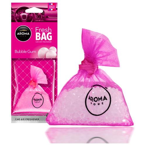 Ароматизатор автомобильный (гранулы) Aroma Car Fresh Bag, Bubble Gum