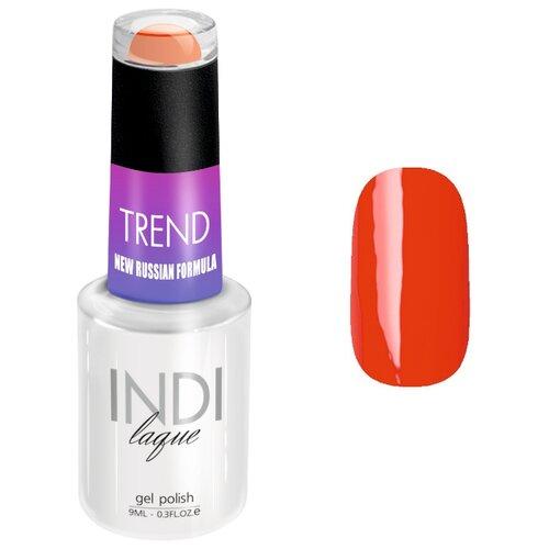 Купить Гель-лак для ногтей Runail Professional INDI Trend классические оттенки, 9 мл, 5023