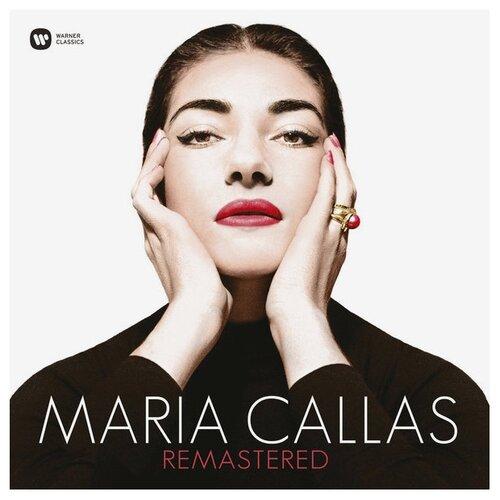 Maria Callas. Remastered (LP)