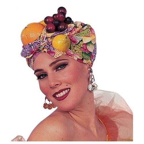 Купить Бандана фруктовая, размер: 56 (арт. ПБ601), Bristol Novelty, Карнавальные костюмы