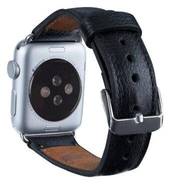 Bouletta Кожаный ремешок для Apple Watch 38/40 мм (RST1)