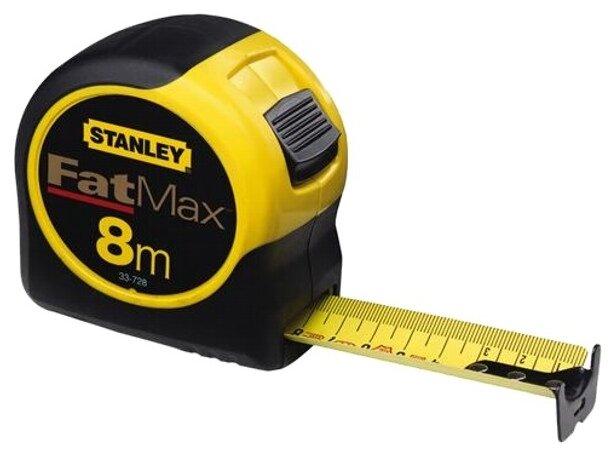 Рулетка Stanley FATMAX 0-33-728