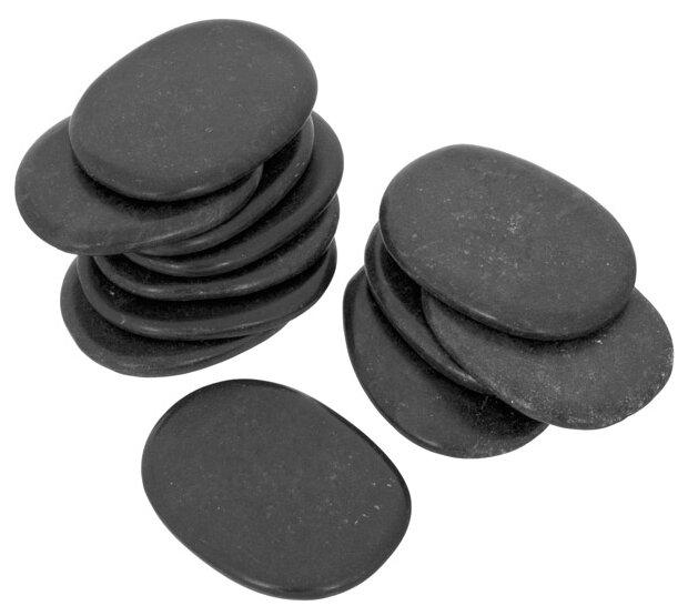Массажные камни MED-MOS СПА-27 12 шт.