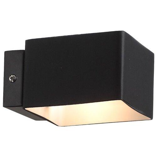 Настенный светильник ST Luce Concreto SL536.401.01, 40 Вт настенный светильник st luce grispo sl403 701 01 40 вт