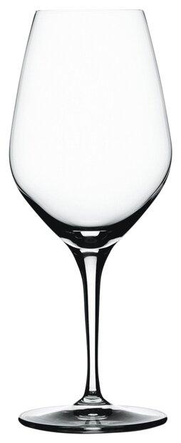 Spiegelau Набор бокалов Authentis Red Wine/Water Goblet