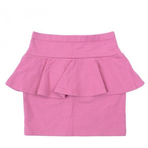 Купить Юбка playToday размер 122, розовый, Юбки