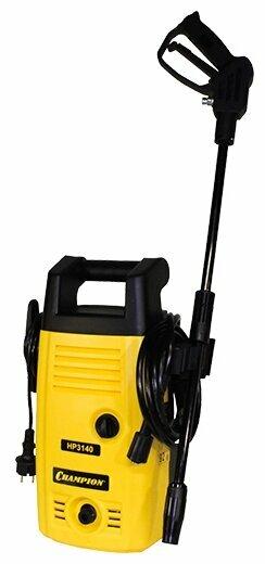 Мойка высокого давления CHAMPION HP3140 1.4 кВт