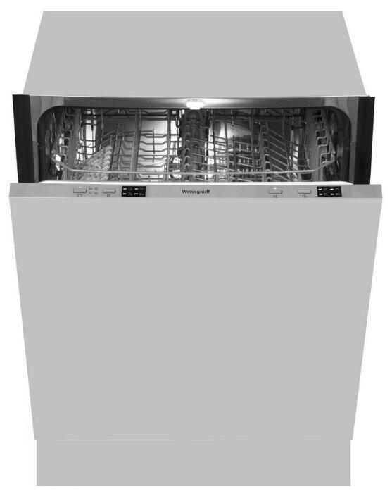Посудомоечная машина Weissgauff BDW 6042