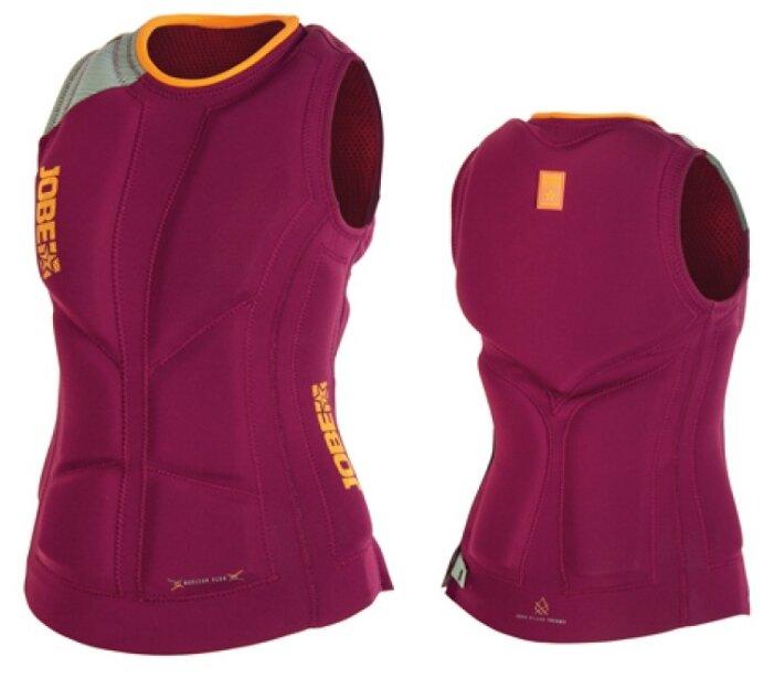Женский сухой защитный жилет JOBE 16 Heat Dry Comp Vest