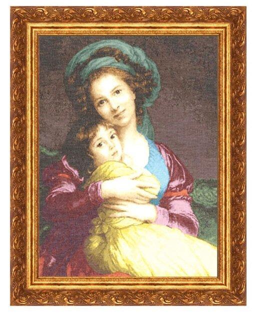 Золотое Руно Набор для вышивания Материнская любовь