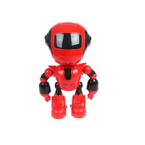Купить Робот Yako M9740-3 красный/черный, Роботы и трансформеры