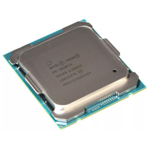 Фото - Процессор Intel Xeon E5-2620 v4, OEM процессор для серверов intel xeon e5 2650 v4 2 2ггц [cm8066002031103s]