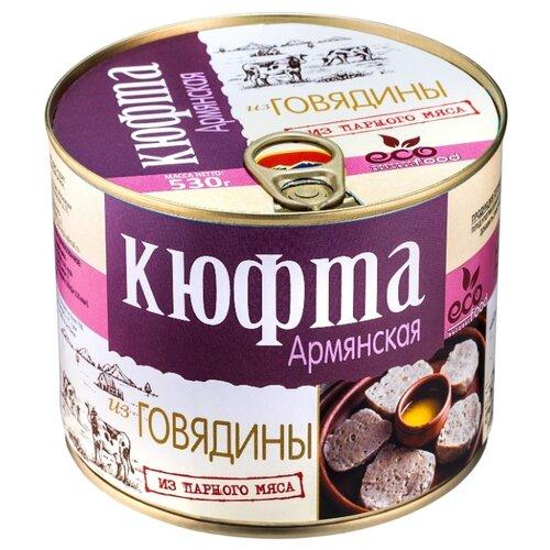 Кюфта армянская, 530г ECOFOOD
